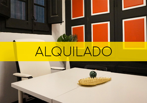 Red Black Room - Is Coworking Barcelona
